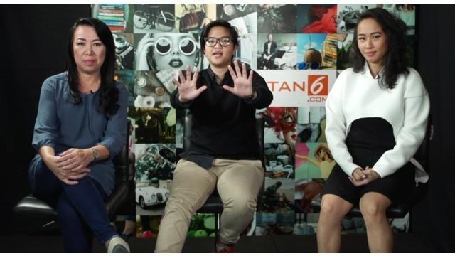 Pemain film Iseng menggambarkan perannya dalam film ISENG yang diadaptasi dari kisah nyata mengenai segelintir masyarakat Indonesia. Seperti apa ceritanya? Saksikan hanya di Starlite!