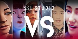 'VS' Series dari SK-II: Sebuah Serial Animasi Inspiratif dan Bermakna, Jangan Lewatkan!