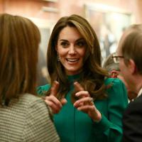 Kate Middleton kembali meminjam perhiasan dari Ratu Elizabeth II, seperti apa perhiasan tersebut? (Foto: instagram/kensingtonpalace)