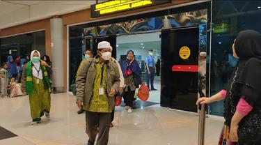 RSMH Palembang Kembali Isolasi Jemaah Umrah, Pasien Terduga Terinfeksi Virus Corona Bertambah?