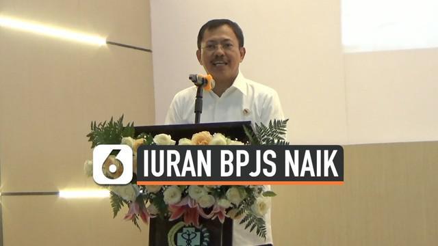 Menteri Kesehatan Terawan Agus Putranto menjamin bahwa kenaikan iuran BPJS Kesehatan akan meningkatkan kualitas pelayanan di rumah sakit.