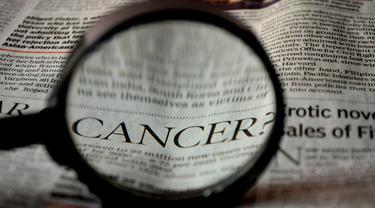 Memicu Penyakit Kanker