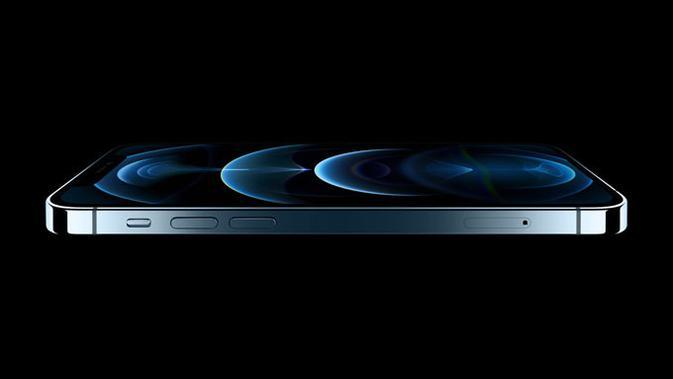 iPhone 12 Pro dan iPhone 12 Pro Max. (Doc: Apple)