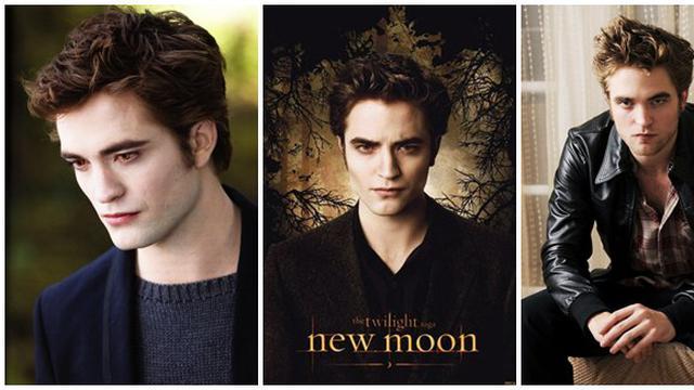 Gaya Rambut Robert Pattinson, Mana Yang Paling Ganteng ...