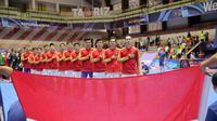 Timnas Futsal Indonesia U-20 di Piala AFC U-20 2019. (Bola.com/Dok. AFC)