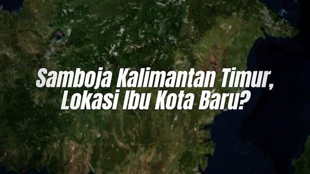 Presiden Joko Widodo (Jokowi) meminta izin untuk memindahkan ibu kota ke Kalimantan pada pidato kenegaraan memperingati. Hari Kemerdekaan Indonesia ke-74 di gedung DPR RI. Jokowi tidak menyebut secara rinci provinsi atau kota yang bakal jadi ibu kota...
