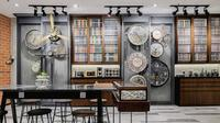 Desain interior toko jam masa kini karya Fiano. (dok. Arsitag.com/Dinny Mutiah)