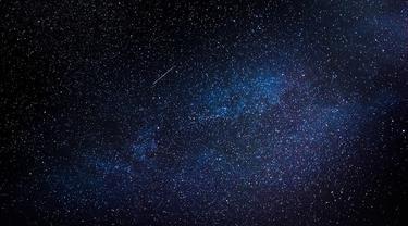Ilustrasi Bintang