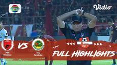 Berita video highlights Shopee Liga 1 2019 antara PSM Makassar melawan PS Tira Persikabo yang berakhir dengan skor 2-0, Kamis (19/9/2019).