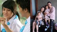 15 Tahun Berlalu, Ini 6 Potret Terbaru Pemain Sinetron Buku Harian Nayla Bareng Pasangan. (Sumber: Instagram/chelseaoliviaa)
