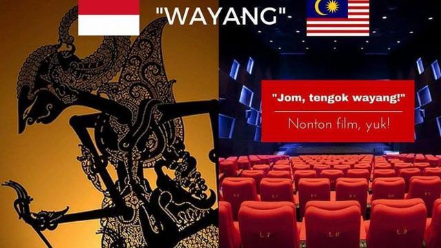 10 Kata Indonesia Dan Malaysia Yang Mirip Tapi Maknanya Berbeda Citizen6 Liputan6 Com