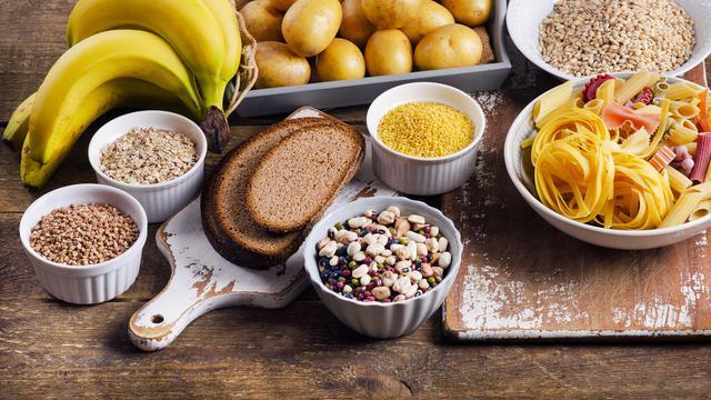 7 Jenis Makanan Karbohidrat Selain Nasi Baik Untuk Diet Hot