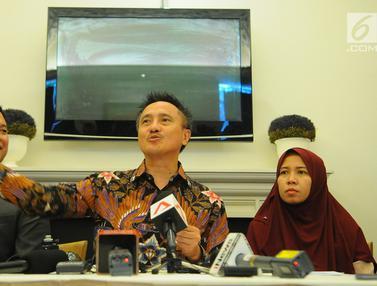 Keluarga Korban Lion Air JT 610 Kembali Tuntut Ganti Rugi