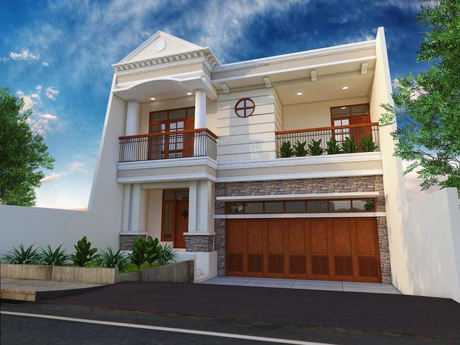 3 Desain Interior Yang Jadi Tren Rumah Urban - Lifestyle Fimela.com