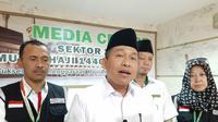 Sekretaris Jenderal Kemenag M Nur Kholis Setiawan. Bahauddin/MCH