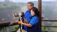Ani Yudhoyono (sumber: instagram/@aniyudhoyono)