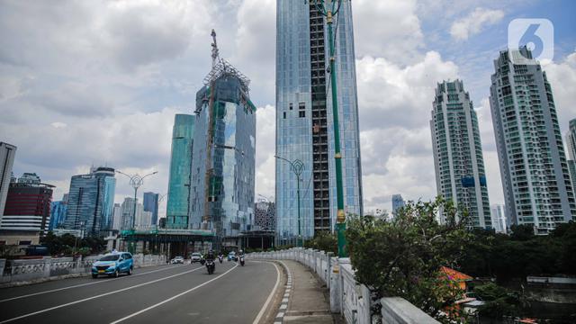 Headline Jakarta Terapkan Psbb Corona 10 April Bagaimana Penerapannya News Liputan6 Com