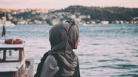 Ilustrasi Perempuan Muslim Credit: pexels.com/pixabay