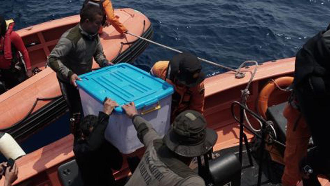 5 Fakta di Balik Penemuan Black Box Lion Air Jatuh