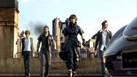 Playable demo Final Fantasy XV tidak akan menampilkan fitur mengendarai mobil, bagaimana pendapat para fans FF mengenai ini?