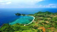 Pantai Mekaki (Foto: Merdeka.com)