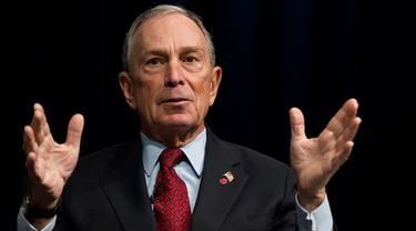 Michael Bloomberg (Foto: Esquire)