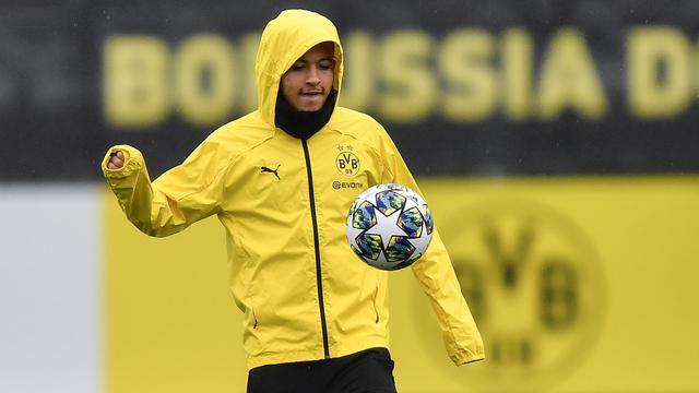 Semangat Pemain Borussia Dortmund Jelang Hadapi Inter Milan