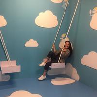 "Sebuah museum instalasi seni berkonsep storytelling, hadir di Jakarta dengan mempersembahkan ""The Dream Factory"". | Anisha Saktian Putri/Fimela.com"