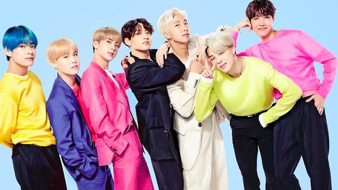Penjelasan Inkigayo Tak Masukkan Lagu BTS di Tangga Lagu - News