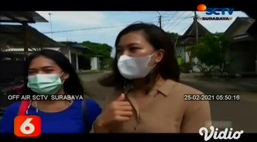 Sejak sepekan terakhir, kampung miliarder di Kabupaten Tuban, Jawa Timur, menjadi viral. Hal tersebut, karena mengundang para tenaga penjual (sales) dari sejumlah perusahaan, untuk menawarkan produk mereka kepada warga yang kaya mendadak tersebut.