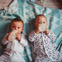 minum susu/unsplash Jens
