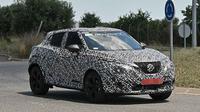 Nissan Juke 2020 (Carscoops)