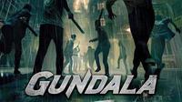 Poster Film Gundala (istimewa)