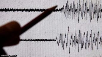 Gempa Hari Ini Kamis 16 September Dua Kali Getarkan NTB
