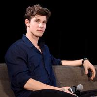 Shawn Mendes (GREGG DEGUIRE / GETTY IMAGES NORTH AMERICA / AFP)