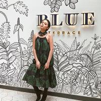 Ayla Dimitri at Blue Terrace