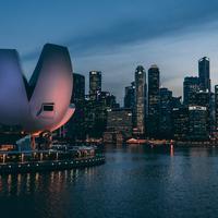 Singapura | unsplash.com/@zhuzhutrain