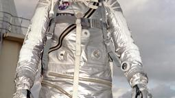 Pria yang juga merupakan astronot tertua dunia ini menutup usianya di James Cancer Hospital di Ohio State University di Columbus. John Glenn telah dirawat sejak pertengahan November lalu. (Courtesy NASA/Handout via REUTERS)