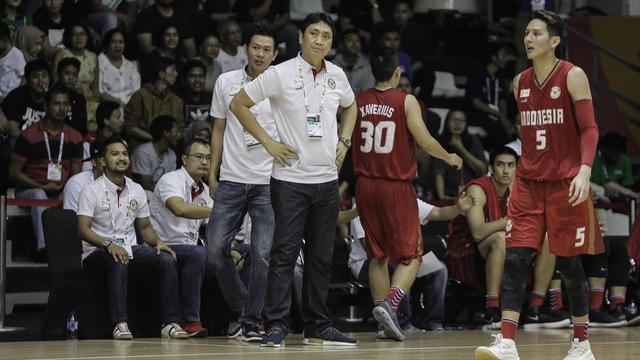 Menghitung Kans Timnas Basket Putra Indonesia Lolos dari Grup A Asian Games  Asian Games Bola.com