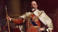 Ulah Raja Edward VII saat muda konon memicu kematian dini sang ayah (Wikipedia/Public Domain)