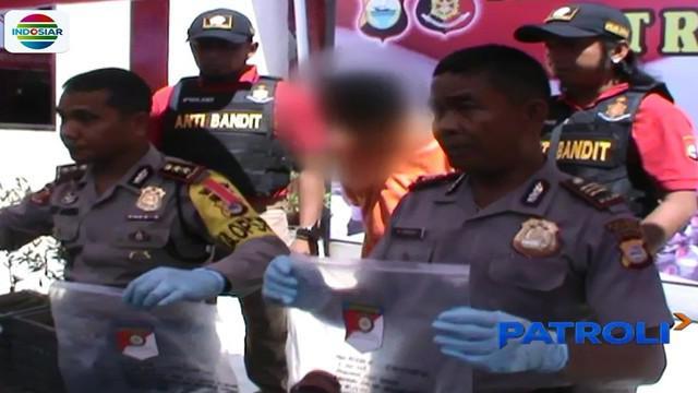 Seorang ayah di Kabupaten Gowa, Sulawesi Selatan, yang memiliki kelainan orientasi seksual tega menganiaya anaknya hingga tewas.