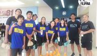 Tim Indonesia setelah bertanding di Ander Armour 3x3 Championship di Manila, Filipina, Jumat (7/9/2018). (Bola.com/Yus Mei Sawitri)
