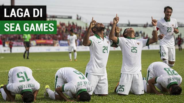 Berita video laga Timnas Indonesia vs Timor Leste saat di SEA Games 2017. Laga ini untuk mengingatkan kembali jelang pertandingan Timnas Indonesia vs Timor Leste di Piala AFF 2018.