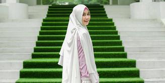 Menikah adalah impian bagi hampir sebagian besar orang, namun tak semua orang memiliki target khusus soal pernikahan. Seperti halnya Anisa Rahma, yang memang tidak ingin berpacaran. (Instagram/anisarahma_12)