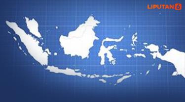 Banner Infografis 19 Provinsi di Indonesia Terancam Banjir Bandang. (Liputan6.com/Trieyasni)