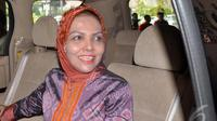 Ketua Fraksi Partai Demokrat Nurhayati Ali Assegaf (Liputan6.com/Miftahul Hayat)