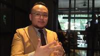 Samuel Wongso (Foto: Surya Hadiansyah)