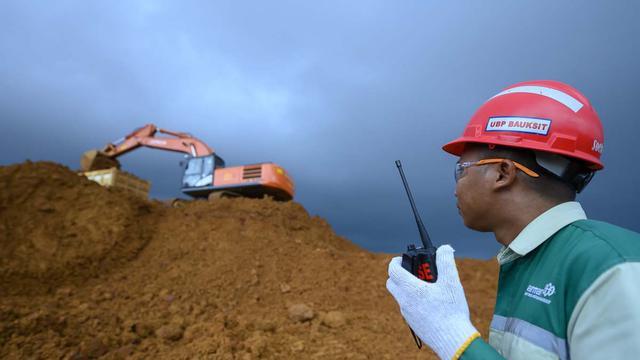 Hari Jadi Tambang, Momentum AntamPerkuat Pengelolaan Lingkungan dan Pengembangan Masyarakat