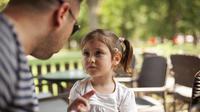 Orangtua sering marah, anak rentan sakit. (iStockphoto)