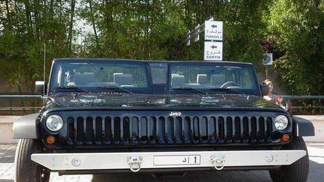 9000 Koleksi Gambar Foto Modifikasi Mobil Jeep Terbaik